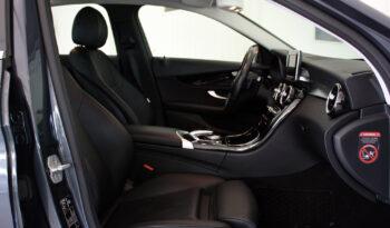Mercedes-Benz C200 2,0 Business aut. 4d full